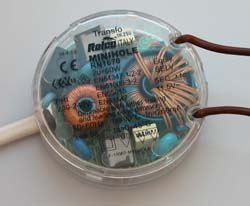 Transformateur Relco
