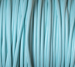 cable textile rond