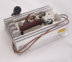 Relco RN0435 RTS40 régulateur industriel
